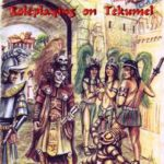 Tirikélu: Roleplaying on Tékumel